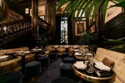 Pisco Bar @ Palazzo Dama - Roma