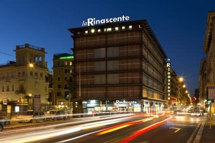 La Rinascente - Roma