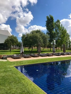 L'AND Vineyards Hotel - Alentejo, Portugal