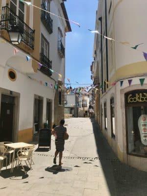 Évora - Alentejo, Portugal
