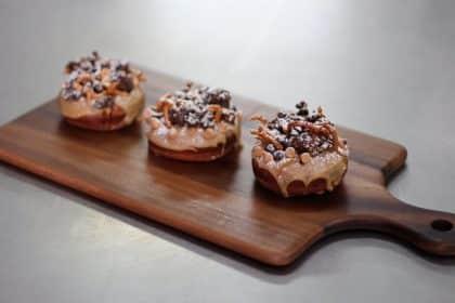 The Salty Donut - Miami, FL, Estados Unidos