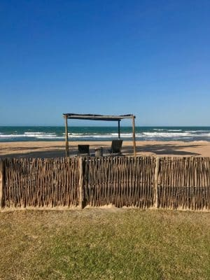 Zorah Beach Hotel - Guajiru, Trairi, Ceará