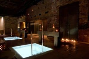 Aire Ancient Baths - Nova Iorque, Estados Unidos