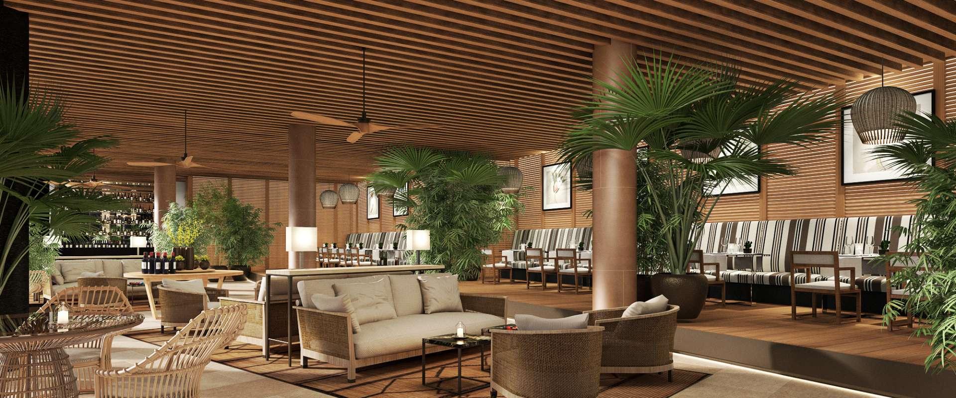 Bulgari resort residences dubai dicas de viagem for Bulgari hotel dubai