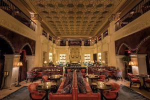 NoMad Hotel Los Angeles
