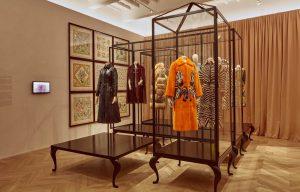 Gucci Garden Galleria - Gucci Garden - Florença, Itália