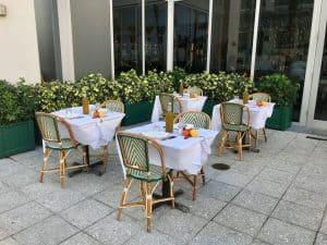 Onde Comer em Miami - La Petite Maison