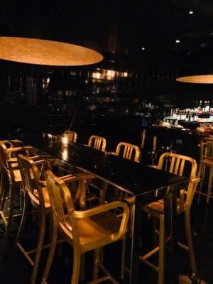 Onde Comer em Miami - Bazaar Mar - SLS Brickell