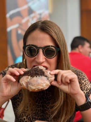 Onde Comer em Miami - The Salty Donut - Wynwood