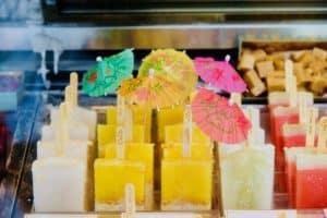 Onde Comer em Miami - Cielito Artisan Pops - Wynwood