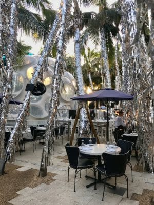 Onde Comer em Miami - Design District