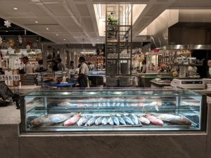 Onde Comer em Miami - Casa Tua Cucina Brickell City Center