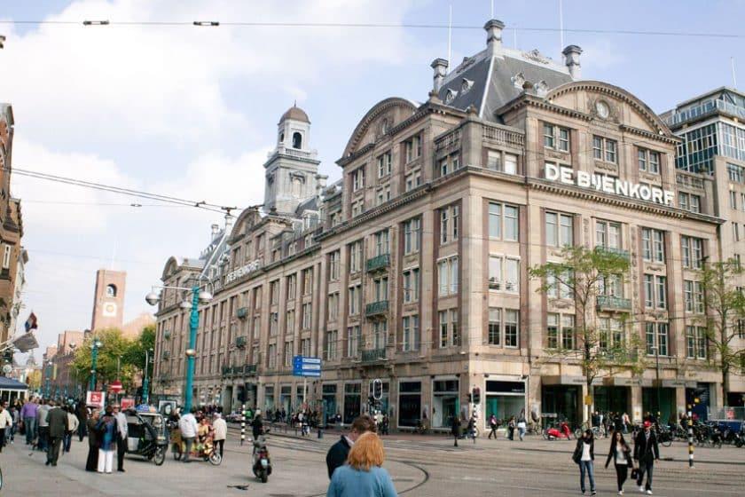 Onde Fazer Compras em Amsterdã